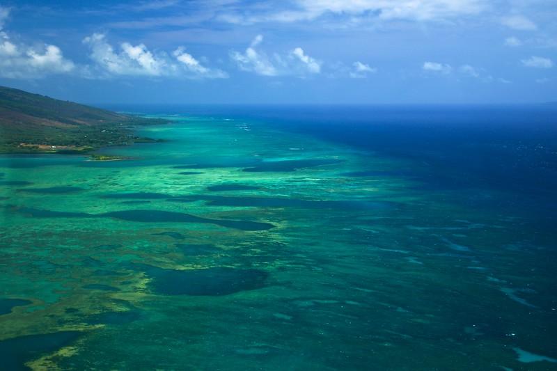 Molokai Blues