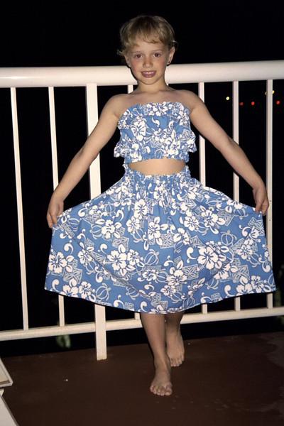 Kauai Sara Dress