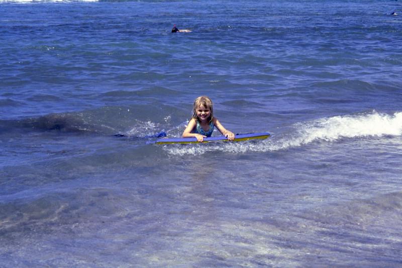 Maui Mile 14 Kids 4
