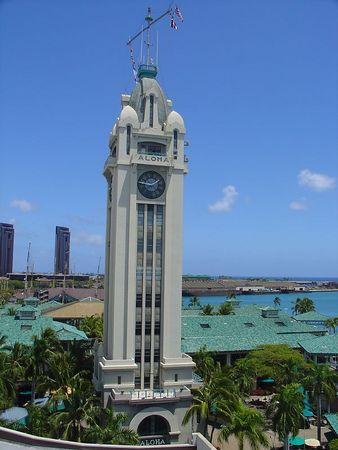 Hawaii 6/11/05 NCL Wind