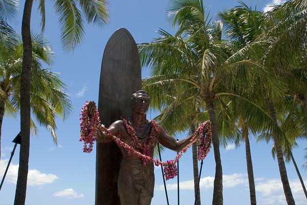 2006-04-06 Waikiki Beach