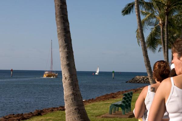 2006-04-08 Honolulu MS Walk, Ala Moana Park