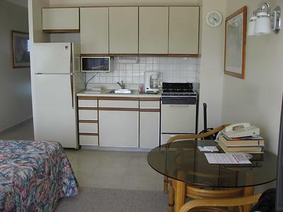 2006-07-27 to 7-30  Castle Waikiki Shore Condos