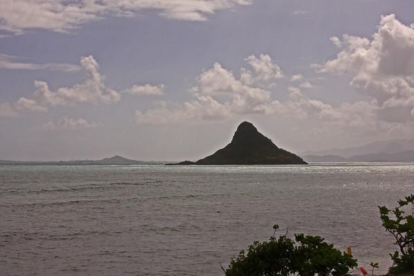 2007-11-16 Oahu Windward Coast