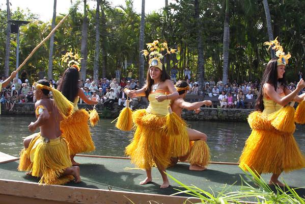 2007-11-16 Polynesian Cultural Center