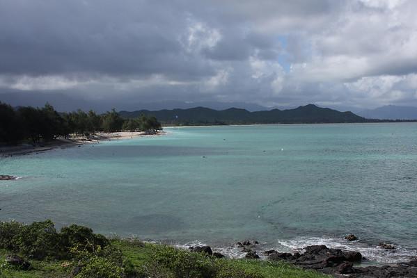 2007-11-17 Kailua Beach