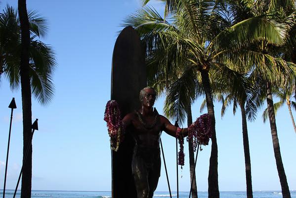 2007-11-17 Waikiki Beach