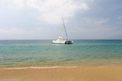 Hawaii 2008