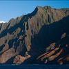 Kauai - Late Afternoon at the Na Pali Coast