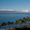 Maui - A View of the Island of Lanai