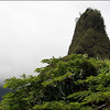 The Iao Needle, Iao Valley, Maui