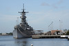 Pearl Harbour - USS Missouri.