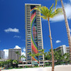 Rainbow Tower Hilton Hawaiian Village