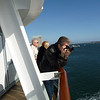 Photographing sailaway