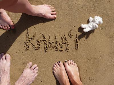 2009 Hawaii - Kaua'i