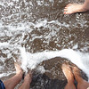 Maui feet picture