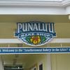 May 25 - Punalu'u Bake Shop at Naalehu