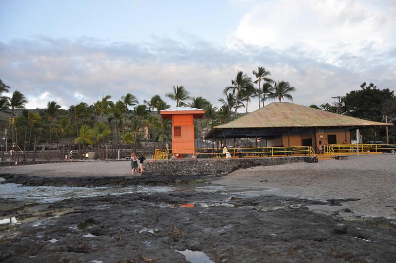 May 20 - Kahalu'u Beach Park