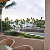 May 20 - Our condo - Lanai overlooking Kahalu'u Beach Park