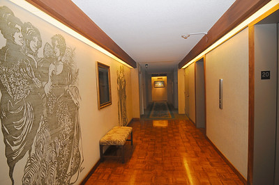 20th Floor Elevator Lobby