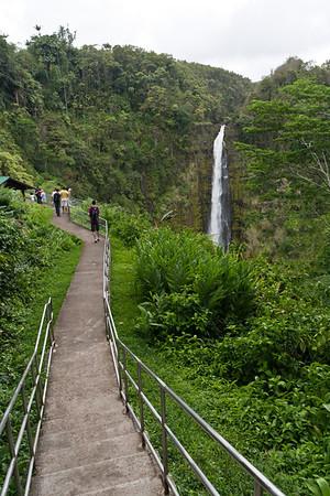 Akaka Falls SP