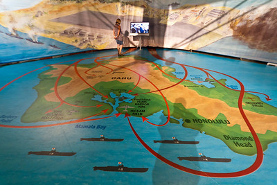 Pacific Aviation Museum, Pearl Harbor