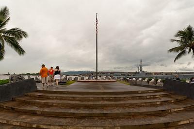 USS Bowfin memorial, Pearl Harbor