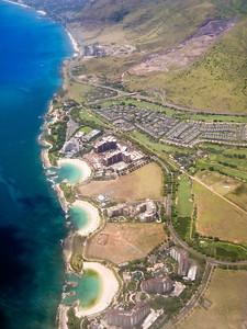 Oahu approach