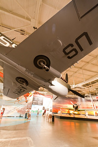 Curtiss P-40E Warhawk, Pacific Aviation Museum, Pearl Harbor
