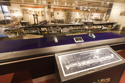 USS Bowfin Museum, Pearl Harbor