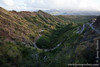 Trail to Diamond Head Crater Rim