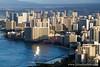 Honolulu and Waikiki