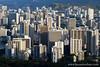 Honolulu, Waikiki and Punchbowl Crater