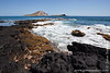 Kaohikaipu Island and Manana Island