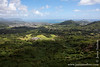 View From Nuuanu Pali Lookout