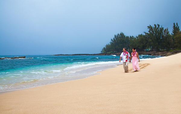 Hawaii 2012 Wedding Ceremony