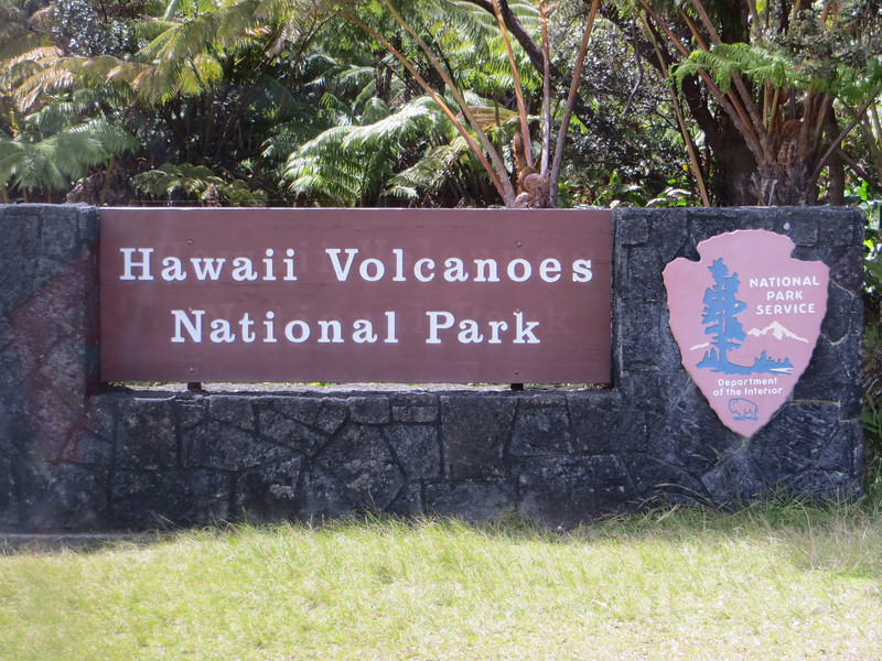 """I chose a trip to Volcanoes National Park for my shore excursion while at Hilo.  My primary goal was to see a real live volcano, and I did that, although overall the tour was quite disappointing.  It stopped at two """"tourist trap"""" destinations, a candy factory and an orchid nursery, which took a lot of time away from just being in the park and learning about volcanoes."""