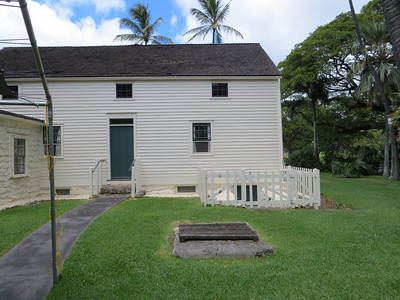 Missionaries created the first written version of the Hawaiian language, and operated a printing press so they could publish Bibles and other materials in Hawaiian.  They also operated schools to promote literacy and other knowledge among native people.