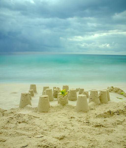 Ocean Pastel, Hapuna Beach