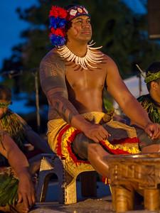 Chief's Luau, Makapu'u, Oahu
