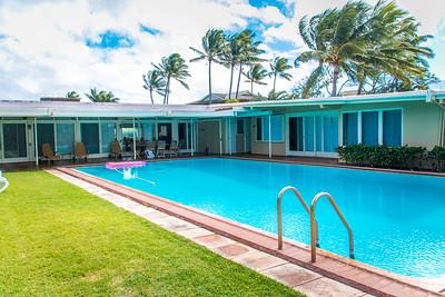 Our Humble Abode - Near Paia, Maui
