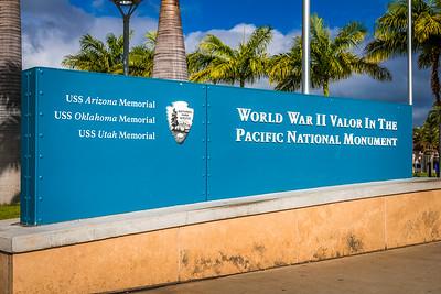 Pearl Haror Memorial