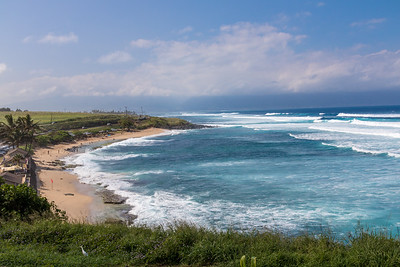 North Coast of Maui
