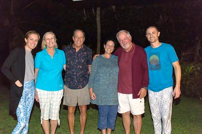 The Miller Gang - Maui
