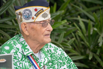 A Pearl Harbor Survivor