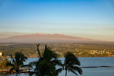 Mauna Lea Volcano - Hawaii
