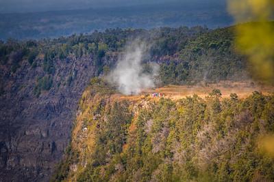 Mauna Kea Volcano - Hawaii
