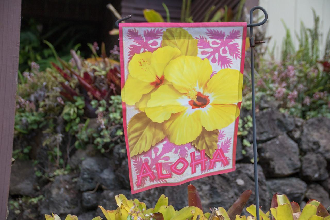 Aloha Hawaiian Islands