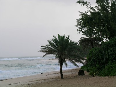 More Sunset Beach