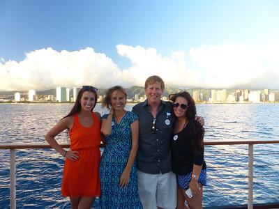 Hawaii - Aug 2013